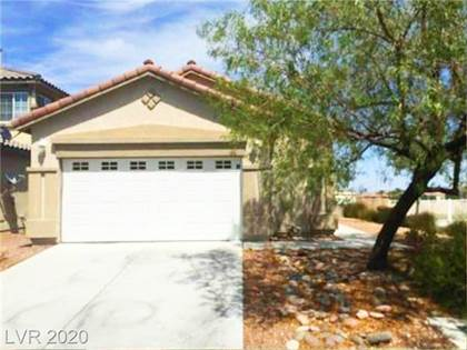 Residential Property for sale in 7812 ITHACA FALLS Street, Las Vegas, NV, 89149