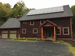 Single Family for rent in 322 Hiddenwood Road, Fayston, VT, 05673
