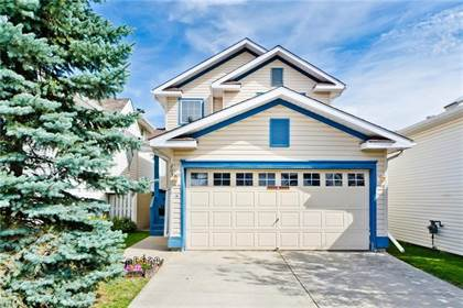 Single Family for sale in 203 CORAL SPRINGS CI NE, Calgary, Alberta, T3J3P6