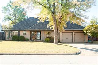 Single Family for sale in 3624 NW 66th Street, Oklahoma City, OK, 73116