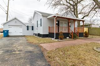 Single Family for sale in 144 East Hawkins Street, Kankakee, IL, 60901