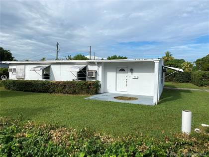 Residential Property for sale in 4400 SW 97th Ave, Miami, FL, 33165