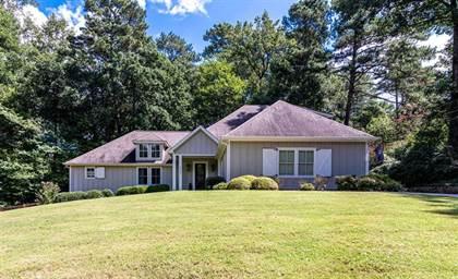 Residential for sale in 8230 Tynecastle Drive, Sandy Springs, GA, 30350