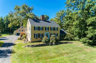 Single Family for sale in 449 S Main Street, Wolfeboro, NH, 03894