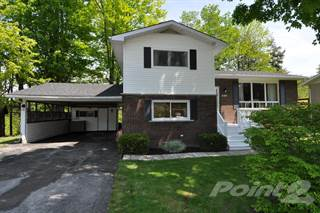 Residential Property for sale in 239 6th Ave East, Owen Sound, Ontario