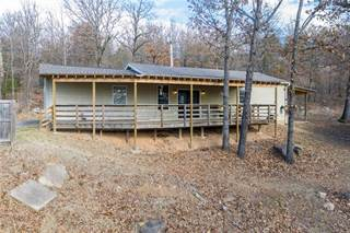 Single Family for sale in 1549 Hilltop  DR, Greenwood, AR, 72936