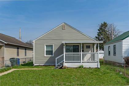 Residential Property for sale in 1302 E 15th Avenue, Columbus, OH, 43211