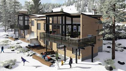 Residential for sale in 15144 Boulder Place 9, Truckee, CA, 96161
