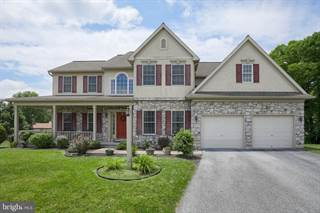 Single Family for sale in 723 HOFFMAN DRIVE, Chambers Hill, PA, 17111