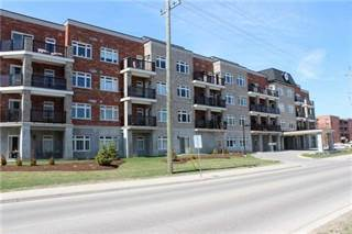 Condo for sale in 245 Scotland St 205, Centre Wellington, Ontario