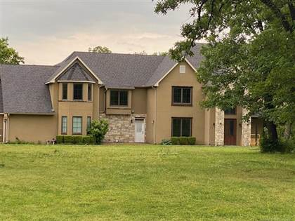 Residential Property for sale in 402414 W County Road 3200, Ramona, OK, 74061