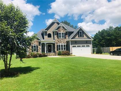 Residential Property for sale in 4072 Old US 421 Highway, Lillington, NC, 27546