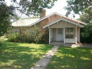 Single Family for sale in 5th  Street in Edmond 2 bed 1 1/2 bath move in ready!, Edmond, KS, 67645