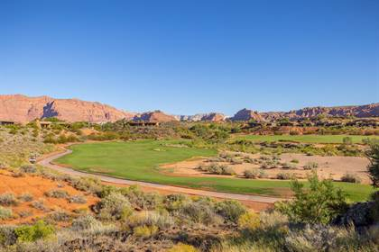 Lots And Land for sale in 2530 W Taviawk CIR, St. George, UT, 84770