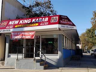 Comm/Ind for sale in 133-23 Rockaway Boulevard 133-23, Queens, NY, 11420