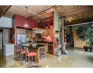 Condo for sale in 35 Riverwalk Way 121, Lowell, MA, 01854