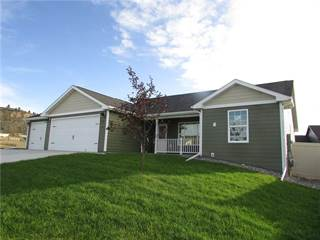 Single Family for sale in 3115 Forbes Blvd., Billings, MT, 59106