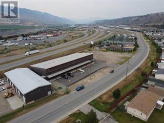 Business for sale in 7450 DALLAS DRIVE, Kamloops, British Columbia