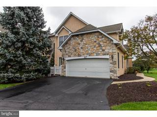 Townhouse for sale in 167 SAWGRASS DRIVE, Blue Bell, PA, 19422