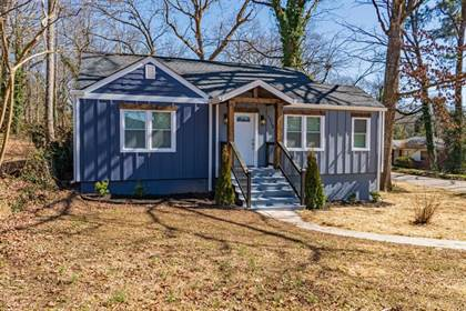 Residential Property for sale in 1718 Hadlock Street SW, Atlanta, GA, 30311