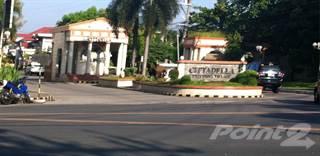 Land for sale in Cittadella Ave, Las Pinas, Metro Manila