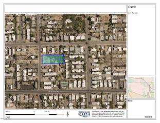 Land for sale in 2838 N Estrella Avenue, Tucson, AZ, 85705