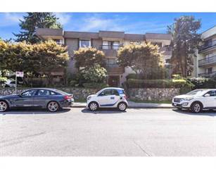 Condo for sale in 350 E 5TH AVENUE, Vancouver, British Columbia, V5T1H4
