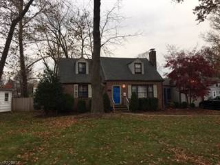 Single Family for sale in 109 MEADOWBROOK RD, North Plainfield, NJ, 07062
