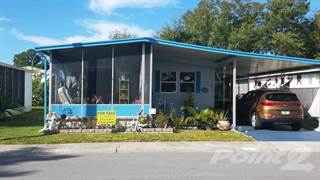 Residential Property for sale in 15666 49th Street North, Lot 1071, Largo, FL, 33762