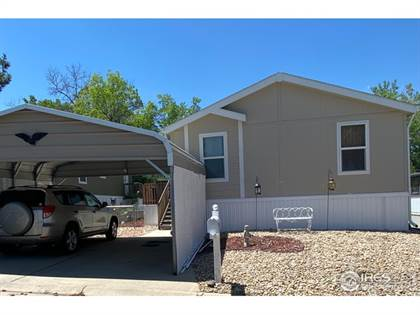 Residential Property for sale in 1801 W 92nd Ave 836, Federal Heights, CO, 80260