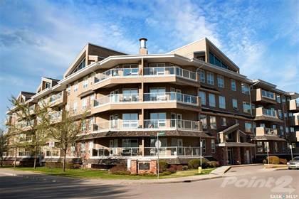Condominium for sale in 102 Armistice WAY 305, Saskatoon, Saskatchewan, S7J 2Z6