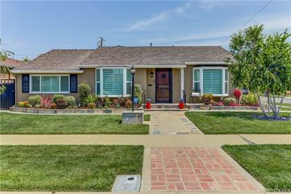 Residential Property for sale in 5931 E Fairbrook Street, Long Beach, CA, 90815