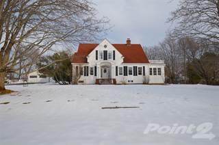 Residential Property for sale in 12 Charles Street, Sackville, NB, Sackville, New Brunswick