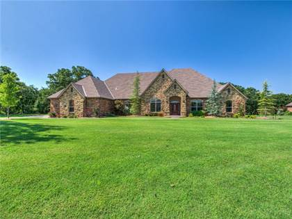 Residential Property for sale in 4025 Newburg Drive, Choctaw, OK, 73020