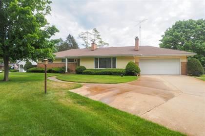 Residential Property for sale in 951 Riverside Drive, Battle Creek, MI, 49015