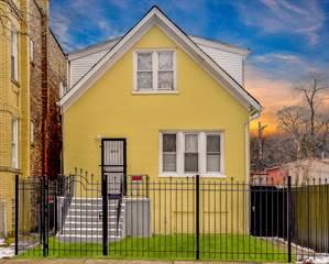 Single Family for sale in 720 North Springfield Avenue, Chicago, IL, 60624