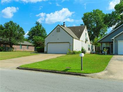 Residential Property for sale in 1828 W 58th Street, Tulsa, OK, 74107