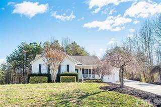 Single Family for sale in 93 Maggie Lane, Roxboro, NC, 27573