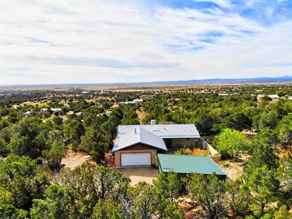Residential Property for sale in 35 MORNING STAR Road, Edgewood, NM, 87015