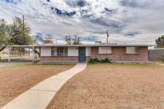 Single Family for sale in 3452 E Linden Street, Tucson, AZ, 85716