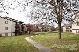 Apartment for rent in Burtons Landing Apartments - 2 Bed, 1 Bath - 882 sq ft, Grand Rapids, MI, 49546