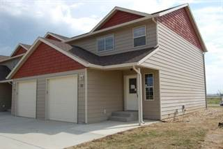 Townhouse for sale in 605 Sunrise Ct, Sidney, MT, 59270