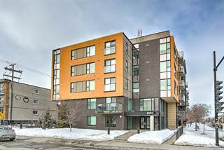 Residential Property for sale in 6501 Boul. Maurice-Duplessis #409, Montreal, Quebec