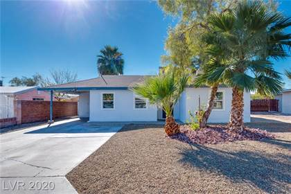 Residential for sale in 1128 Francis Avenue, Las Vegas, NV, 89104