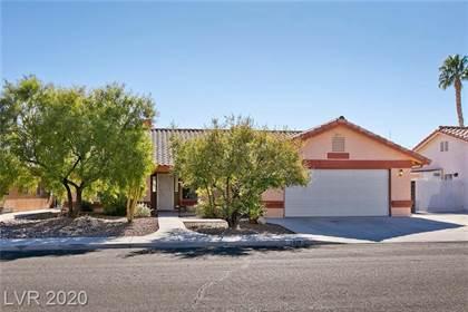 Residential for sale in 7429 Fort Wilkins Drive, Las Vegas, NV, 89129