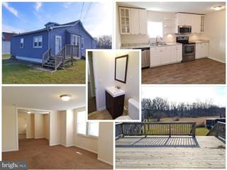 Single Family for rent in 3943 N POINT ROAD, Dundalk, MD, 21222