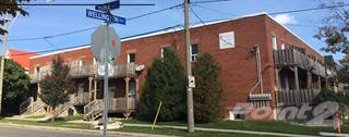 Apartment for rent in Duke & Wellington - 2 bedroom/ 1 bath, Kitchener, Ontario