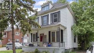 Single Family for sale in 227 Bridge AVENUE, Windsor, Ontario, N9B2M1