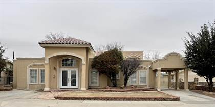 Residential Property for sale in 10328 LEEWOOD Drive, El Paso, TX, 79925