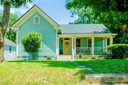 Residential Property for sale in 1033 White Oak Avenue SW, Atlanta, GA, 30310